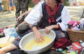 Забуті автентичні українські страви