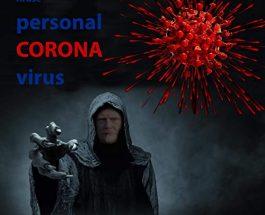 "Kruse посвятил песню коронавирусу – ""Personal Corona Virus"""