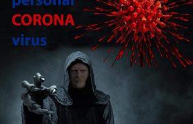 Kruse посвятил песню коронавирусу — «Personal Corona Virus»