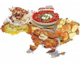 Что и как ели украинцы в былые времена