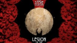 Deathless Legacy – Legion of the Night feat STEVE SYLVESTER