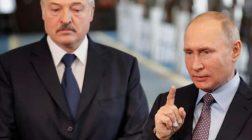 Росія остаточно поглинає Білорусь