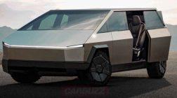 Tesla випустить електричний мінівен в стилі Cybertruck