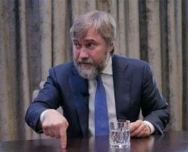 Как Новинский потопил  Черноморский судостроительный завод