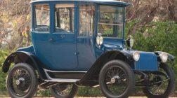Когда появились первые электромобили