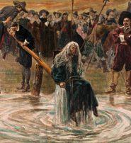Убей на здоровье: Как связаны эпидемии и охота на ведьм