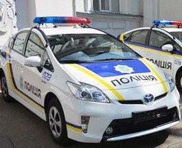 Конкурс в новую патрульную службу Харькова составил 5 человек на одно место
