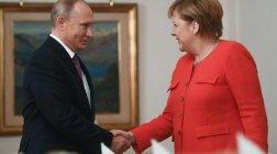 Новый газовый кризис. Москва откровенно шантажирует Европу