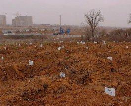 Сколько россиян погибло в Украине
