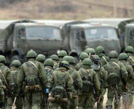 Гипотетическая угроза вторжения России и не гипотетическое ее фиаско