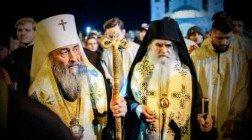 Зачем Москва сдала митрополита Онуфрия в аренду сербским союзникам