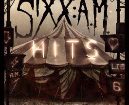 SIXX:A.M. — The First 21