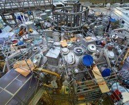 Вендельштайн 7-Х: Запущен самый большой в мире термоядерный реактор