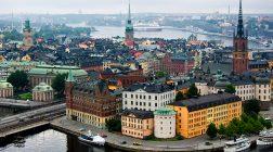 Как Швеция стала богатой
