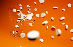 «Таблетки от жизни» для пожилых европейцев
