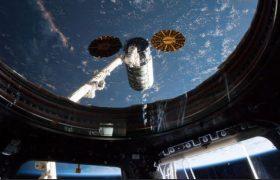 В лаборатории на борту МКС создан конденсат Бозе-Эйнштейна