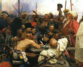Як у давнину матюкалися українці: «Тиць моя радість»