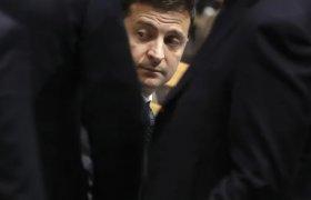 Кого Зеленський вивів з-під санкцій?