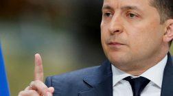 У Зеленского потребовали вернуть сильную президентскую руку