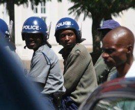 Силовики из Зимбабве будут помогать МВД России бороться с коррупцией