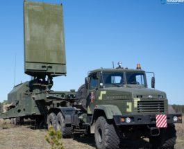"""Чому наші РЛС """"Зоопарк-3"""" ще не скоро замінять на Донбасі американські радари AN/TPQ-3"""