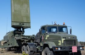 Чому наші РЛС «Зоопарк-3» ще не скоро замінять на Донбасі американські радари AN/TPQ-3