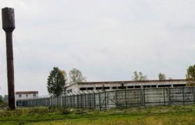 На Волыни строят первый янтарный завод