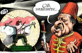 «Вежливая» война России с Турцией может стать «невежливой»