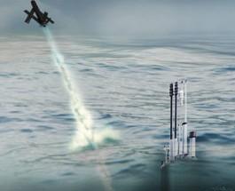 Американские субмарины оснастят воздушными разведчиками