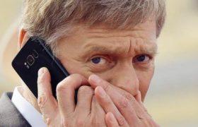 В Кремле надули губы или с больной головы на здоровую