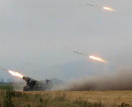 Боевики вновь атаковали позиции ВСУ в мариупольском направлении