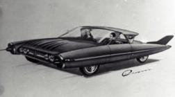 Какие автомобили мечтали выпускать на ЗАЗе 60 лет назад