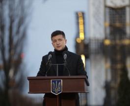 Дави на газ: как Зеленский повторяет русские ошибки Януковича